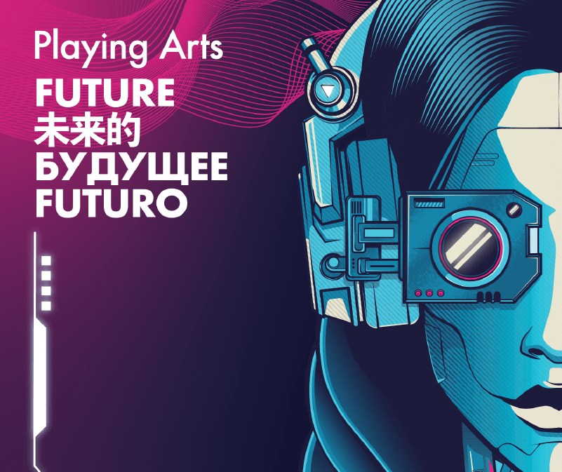 PlayingArts Future Challenge Illustration Illustrescu-01