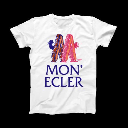 Tricou Unisex MonEcler
