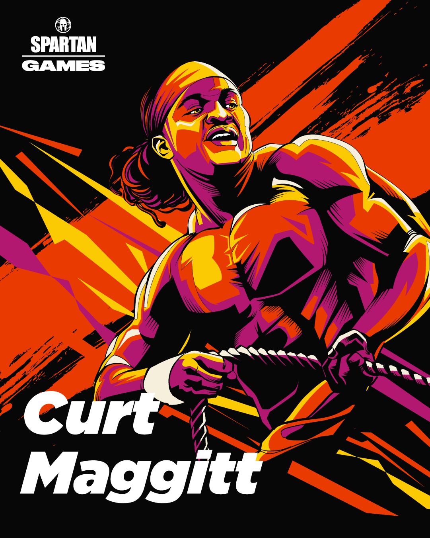 Curt Maggitt Spartan Games