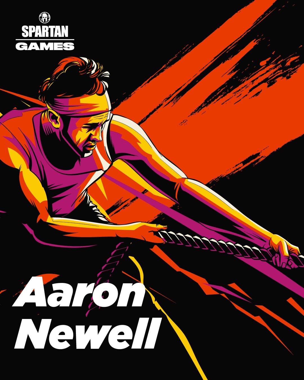 Aaron Newell Spartan Games