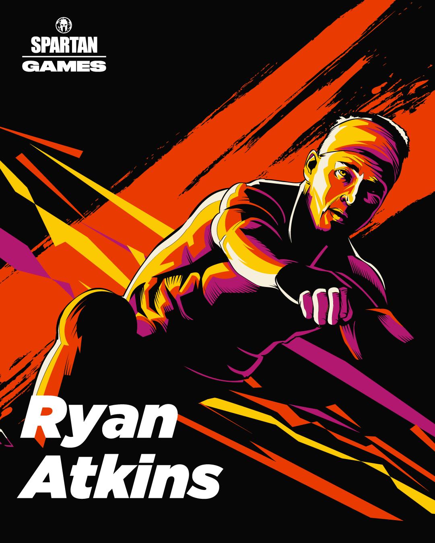 Ryan Atkins Spartan Games