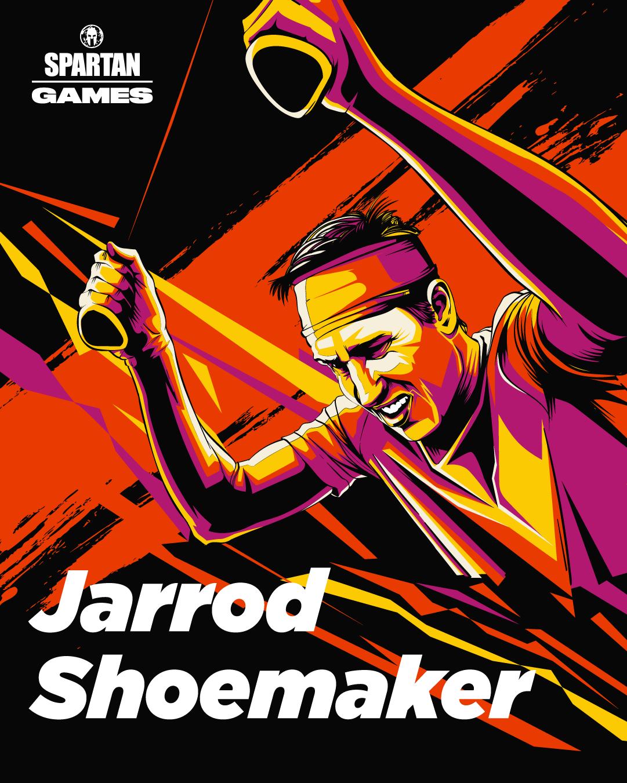 Jarrod Shoemaker Spartan Games