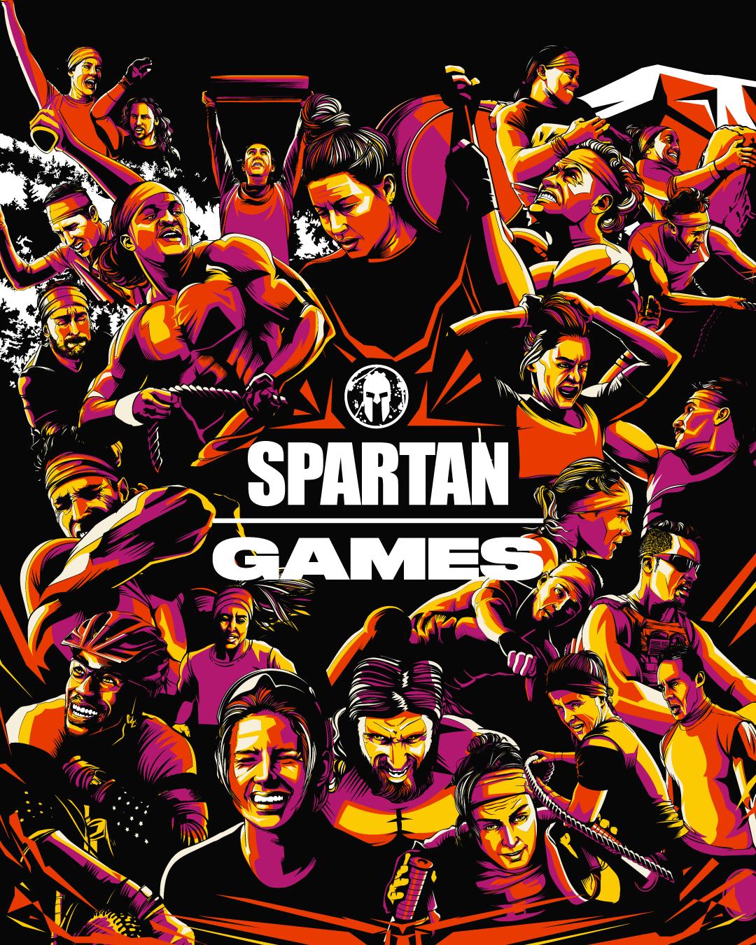 SpartanGames Spartan