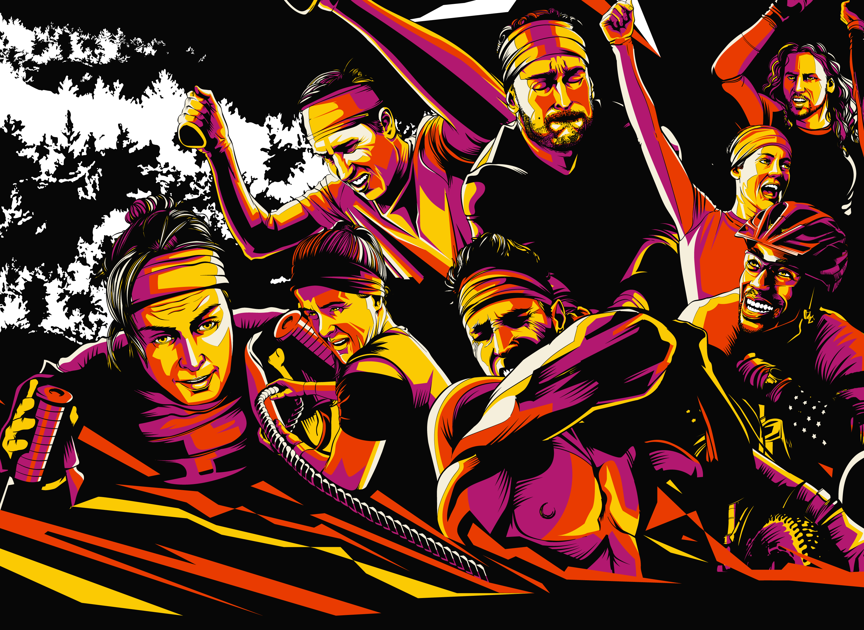 Spartan Games Spartan